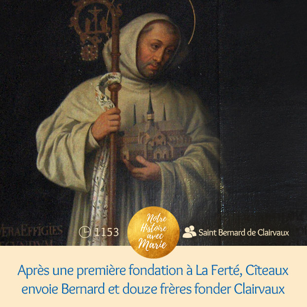 Tag 108 sur Forum catholique LE PEUPLE DE LA PAIX Fondation-clairvaux