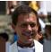 Père Emmanuel Gobilliard Recteur de la cathédrale Notre-Dame du Puy