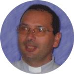 Père Laurent Tournier Eudiste