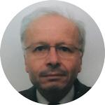 Christian Lavialle Fidèle de Notre-Dame-de-Saint-Bernard, professeur émérite de droit de l'Université Toulouse I-Capitole, Commandeur de l'Ordre de Saint Grégoire le Grand