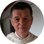 Frère Édouard Divry, o.p. Docteur en théologie, Dominicain de la Province de Toulouse