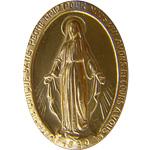 Équipe pastorale De la Chapelle Notre-Dame de la Médaille Miraculeuse