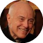 Père Michel Gitton Fondateur de la communauté Aïn Karem