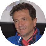 Pierre Barnérias Journaliste, réalisateur et écrivain, auteur de M la fin d'un Monde et Môa, éditions Klistic, 2018