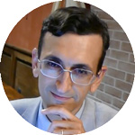 Alain Vignal Agrégé et docteur en Histoire, recteur des Pénitents noirs de Toulon
