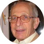 Jean Dartigues Ingénieur en retraite, conférencier, secrétaire de l'association Montre nous ton Visage - Études sur le Linceul depuis 1950