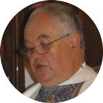 Abbé Michel CAMBON Recteur du sanctuaire de Rocamadour