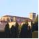 Une moniale de l'abbaye de Boulaur
