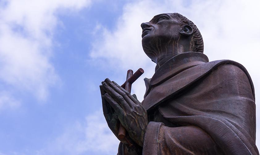 Jean d'Avila, « l'Apôtre de l'Andalousie »