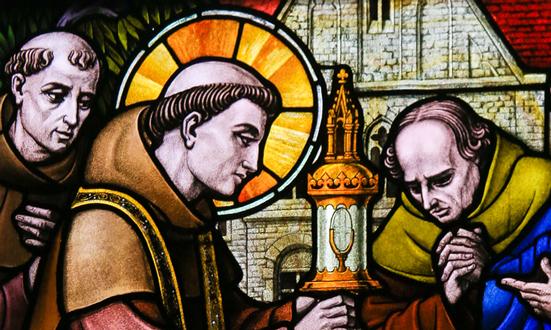 Saint Antoine de Padoue, le saint que tout le monde aime