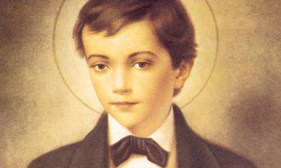 Dominique Savio, la sainteté dès l'enfance