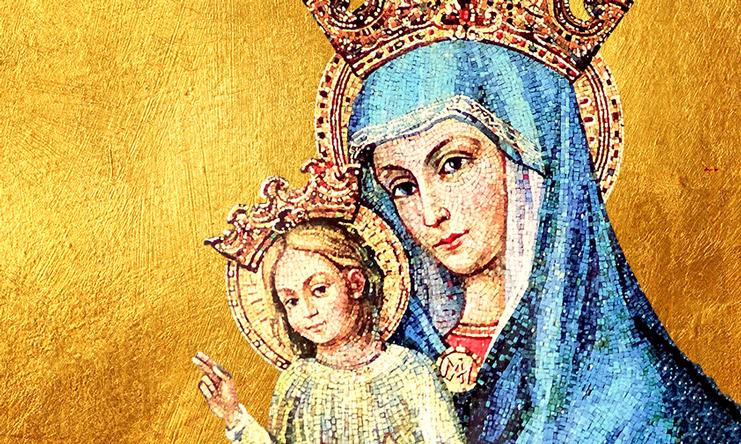 Institution de la fête de « Marie, Mère de l'Église »