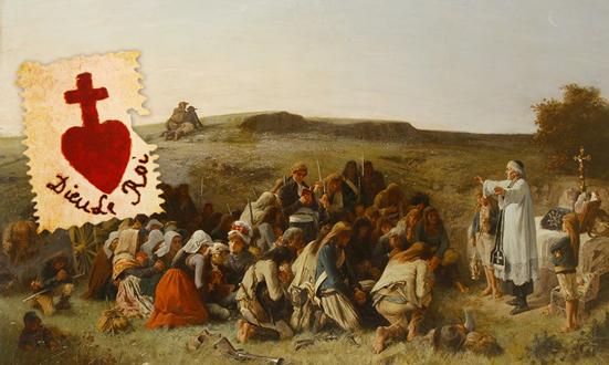 Les martyrs de Vendée, un modèle de foi et de vie chrétienne