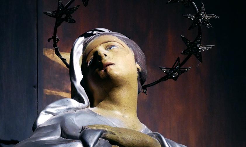 Notre-Dame de Grâce (Bandol) : quand un village se consacre à Marie