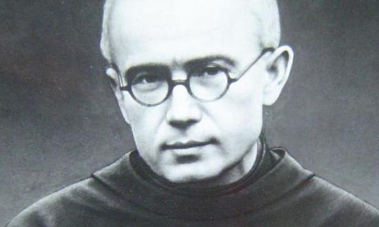 Maximilien Kolbe, le don total de soi