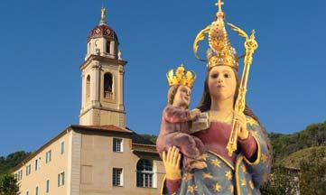 Notre-Dame de Laghet : « Cœur spirituel » de l'Église de Nice
