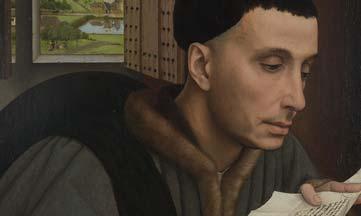 Saint Yves, artisan de la conciliation et dévot de Notre Dame