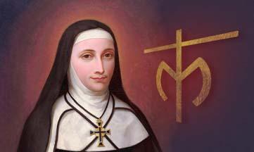 Adèle de Batz de Trenquelléon, « la fondatrice »