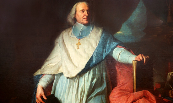Jacques-Bénigne Bossuet, lumière du Roi-Soleil