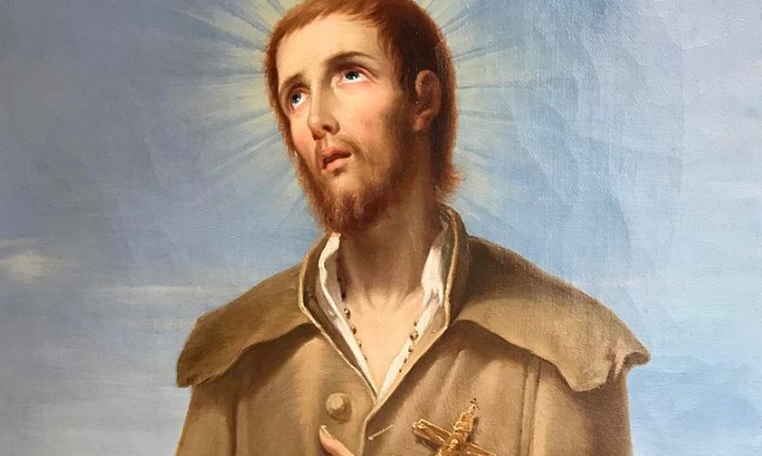 San Benito Joseph Labre: el vagabundo de Dios