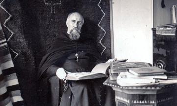Le Père Jacques Sevin, âme et père du scoutisme catholique de France
