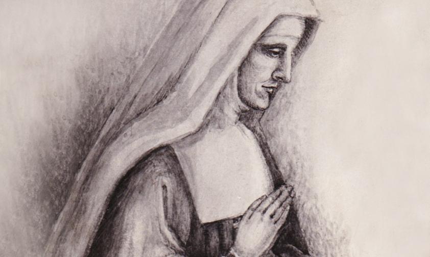 Sor María Marta Chambon, apóstol de las Santas Llagas